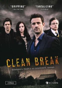 Clean Break: Season 1 (DVD)