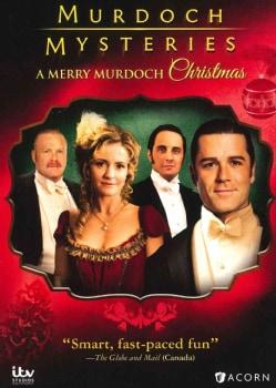 A Murdoch Mysteries Christmas (DVD)
