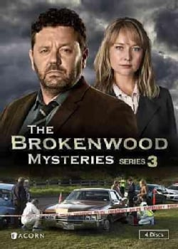 Brokenwood Mysteries: Series 3
