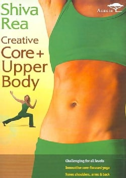 Shiva Rea: Creative Core + Upper Body (DVD)