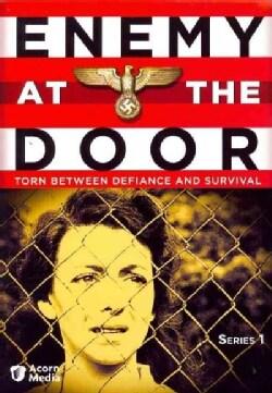 Enemy at The Door, Series 1 (DVD)