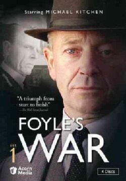 Foyle's War: Set 1 (DVD)