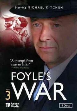 Foyle's War: Set 3 (DVD)