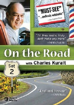 On The Road with Charles Kuralt Set 2 (DVD)