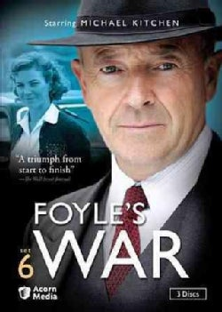 Foyle's War: Set 6 (DVD)