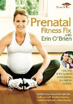 Prenatal Fitness Fix (DVD)