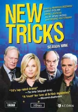 New Tricks: Season 9 (DVD)