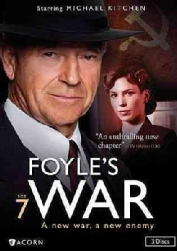 Foyle's War: Set 7 (DVD)