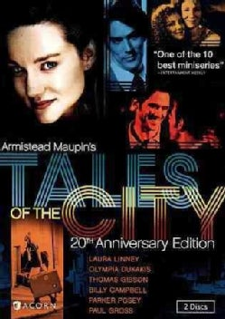 Tales Of The City: 20th Anniversary Collection (DVD)