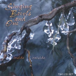 PETER BLUM - SINGING BOWLS & ONE