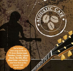 Various - Acoustic Cafe