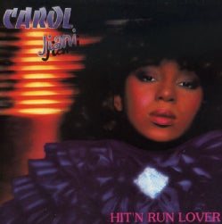 Carol Jiani - Hit N Run Lover