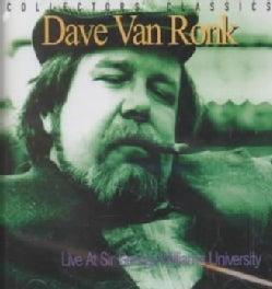 Dave Van Ronk - Dave Van Ronk: Live