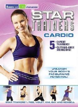 Star Trainers: Cardio (DVD)