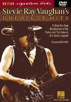 Stevie Ray Vaughan's Greatest Hits