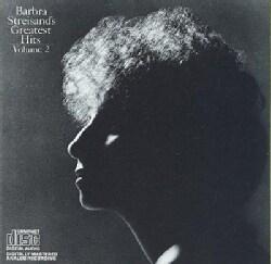 Barbra Streisand - Greatest Hits Vol. 2