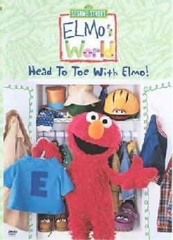 Elmo's World: Head to Toe With Elmo (DVD)
