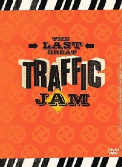 The Last Great Traffic Jam (DVD)