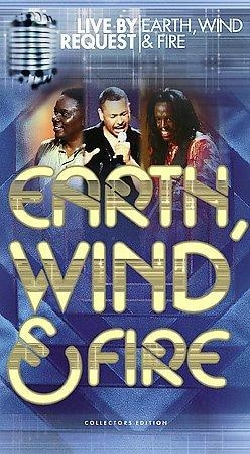 Earth Wind & Fire:Live by Request (DVD)
