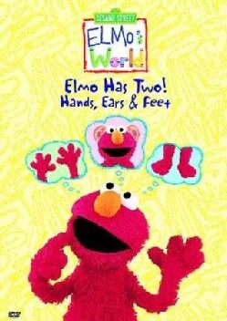 Elmo's World: Elmo Has Two! (DVD)