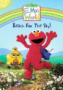 Elmo's World: Reach For the Sky (DVD)