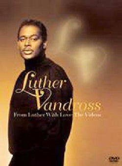 From Luther With Love: The Videos (DVD)
