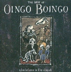 Oingo Boingo - Skeletons in the Closet-The Best of