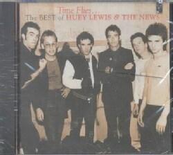 Huey & News Lewis - Time Flies...The Best of Huey Lewis