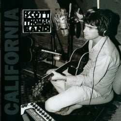 Scott Thomas - California