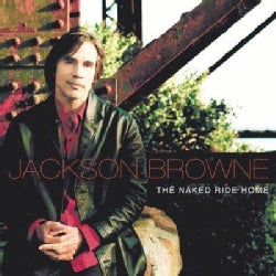 Jackson Browne - Naked Ride Home