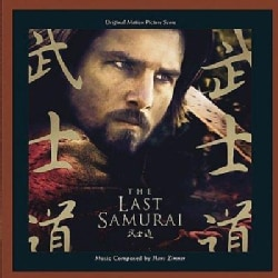 Hans Zimmer - Last Samurai (ost)