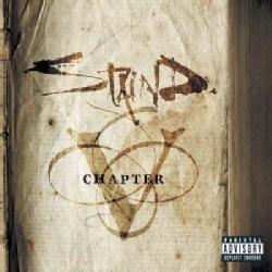 Staind - Chapter V (Parental Advisory)
