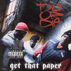 Do Or Die - Get That Paper (Parental Advisory)