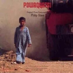Philip Glass - Powaqqatsi (ost)