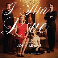 John Adams - I am Love (OST)