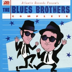 Blues Brothers - Complete Blues Brothers