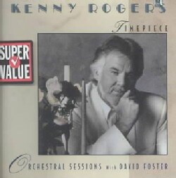 Kenny Rogers - Timepiece