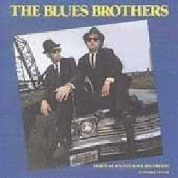 Blues Brothers - The Blues Brothers (OST)