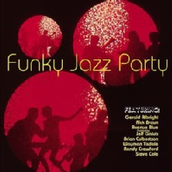 Various - Funky Jazz Party