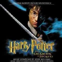 Various - Harry Potter and The Chamber of Secrets (OST)