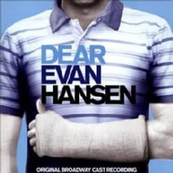 Original Broadway Cast - Dear Evan Hansen (OCR)