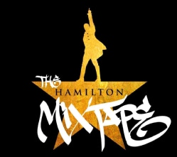 Various - The Hamilton Mixtape (Parental Advisory)