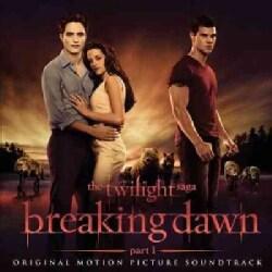 Various - The Twilight Saga: Breaking Dawn - Part 1 (OST)