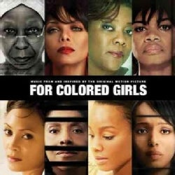 Various - For Colored Girls (OST)