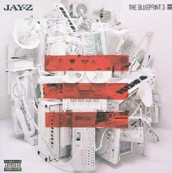 Jay-Z - The Blueprint 3 (Parental Advisory)