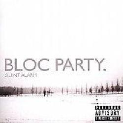 Bloc Party - Silent Alarm (Parental Advisory)