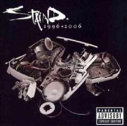 Staind - The Singles 1996-2006 (Parental Advisory)