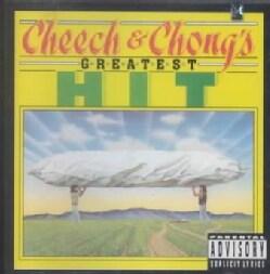 Cheech & Chong - Greatest Hit
