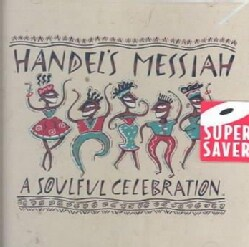 Various - Handel's Messiah - A Soulful Celebration
