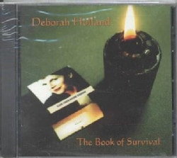Deborah Holland - Book of Survival